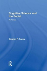 Omslag - Cognitive Science and the Social