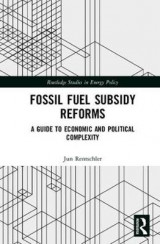 Omslag - Fossil Fuel Subsidy Reforms