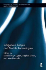 Omslag - Indigenous People and Mobile Technologies