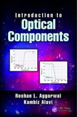 Omslag - Introduction to Optical Components