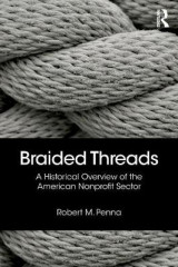 Omslag - Braided Threads
