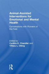 Omslag - Animal-Assisted Interventions for Emotional and Mental Health