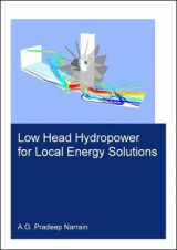 Omslag - Low Head Hydropower for Local Energy Solutions