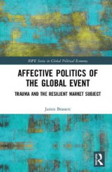 Omslag - Affective Politics of the Global Event