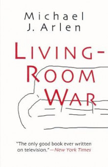 Living Room War av Michael J. Arlen (Heftet)