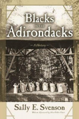 Omslag - Blacks in the Adirondacks