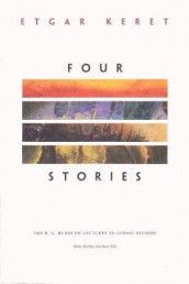 Four Stories av Etgar Keret (Heftet)
