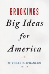 Omslag - Brookings Big Ideas for America