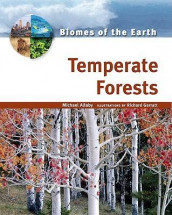 Temperate Forests av Michael Allaby (Innbundet)