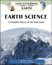 Earth Science av Michael Allaby (Innbundet)