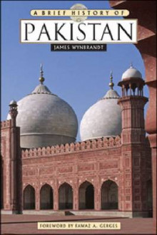 A Brief History of Pakistan av James Wynbrandt (Heftet)