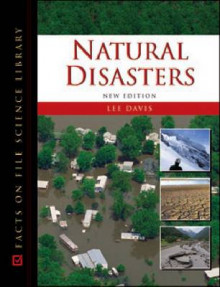Natural Disasters 2008 av Lee Davis (Innbundet)