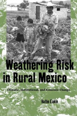 Omslag - Weathering Risk in Rural Mexico