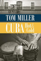 Omslag - Cuba, Hot and Cold