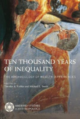 Omslag - Ten Thousand Years of Inequality
