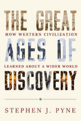 Omslag - The Great Ages of Discovery