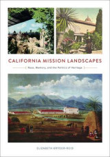 Omslag - California Mission Landscapes