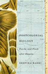 Omslag - Postcolonial Biology