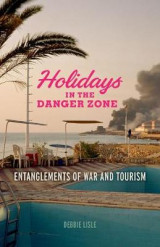 Omslag - Holidays in the Danger Zone