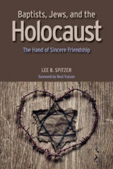 Omslag - Baptist, Jews, and the Holocaust