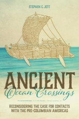 Omslag - Ancient Ocean Crossings