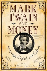 Omslag - Mark Twain and Money