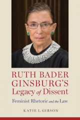 Omslag - Ruth Bader Ginsburg's Legacy of Dissent