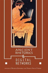 Omslag - Ancient Rhetorics and Digital Networks