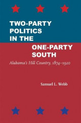 Omslag - Two-Party Politics in the One-Party South