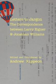 Letters to Jargon (Heftet)