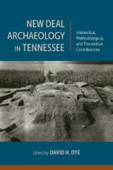 Omslag - New Deal Archaeology in Tennessee