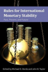Omslag - Rules for International Monetary Stability