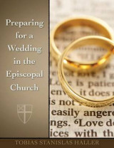 Omslag - Preparing for a Wedding in the Episcopal Church