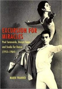 Excursion for Miracles av Mark Franko (Heftet)
