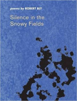 Omslag - Silence in the Snowy Fields