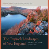 Omslag - The Traprock Landscapes of New England