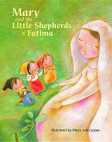 Omslag - Mary and the Little Shepherds of Fatima