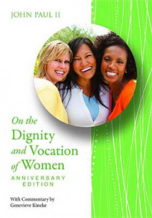 On the Dignity and Vocation of Women av John Paul II (Heftet)