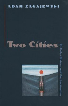 Two Cities av Adam Zagajewski (Heftet)