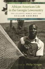Omslag - African American Life in the Georgia Lowcountry