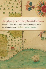 Omslag - Everyday Life in the Early English Caribbean