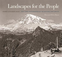 Landscapes for the People av Ren Davis og Helen Davis (Innbundet)