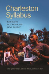 Omslag - Charleston Syllabus