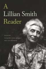 Omslag - A Lillian Smith Reader