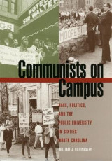 Omslag - Communists on Campus