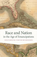 Omslag - Race and Nation in the Age of Emancipations