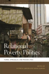 Omslag - Relational Poverty Politics