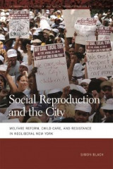 Omslag - Social Reproduction and the City