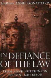 In Defiance of the Law av Marisa Anne Pagnattaro (Heftet)