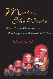 Mother She Wrote av Yi-Lin Yu (Heftet)